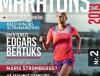 Kļūsti par žurnāla «Maratons» vāka modeli sadarbībā ar adidas