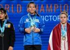 Foto: Svarcēlāja Koha izcīna pasaules čempionāta bronzu