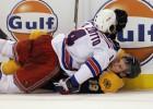 Foto: 24. oktobris NHL