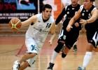 """Foto: """"Swedbank"""" basketbolistiem otrā uzvara divās spēlēs"""