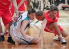 """Foto: Banku kausu """"DNB bankas"""" basketbolisti sāk ar uzvaru pār vicečempioniem"""