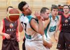 """Foto: """"DNB bankas"""" basketbolisti nodrošina vietu Banku kausa mazajā finālā"""