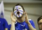 Foto: Latvijas Universitātes basketbolisti izcīna ISBL sudrabu