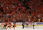 Foto: ''Flyers'' uzvar pagarinājumā un sadeldē starpību