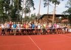 """Foto: Noslēgusies pirmā """"Piedzīvojumu virpulī 2013"""" nometne"""