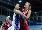 "Baško zaudē Taranto, Jansonei 15 punkti, ""double-double"" un uzvara papildlaikā"