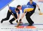Kērlinga finālā kungiem spēlēs Kanāda un Norvēģija