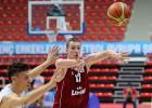 U20 izlase: 20 kandidāti startam Eiropas čempionātā (papildināts)