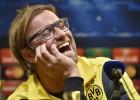 """""""Borussia"""" centīsies revanšēties """"Arsenal"""""""