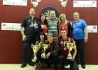 Nedēļas nogalē noskaidros Latvijas čempionus šautriņu mešanā
