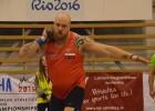 Urtāns 32. reizi kļūst par Latvijas čempionu