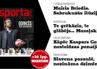 """""""Sporta Avīze"""" jūlijā – ar papildu 32 maratonam veltītām lappusēm"""