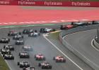 """""""Formula 1"""" varētu tikt pilnībā elektrificēta nākamo desmit gadu laikā"""