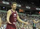 Tiešraide: Grieķija - Latvija (spēle galā!)