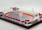 """Sākta """"Daugavas"""" stadiona jauno tribīņu būvniecība"""