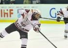 Latvijas dāmu hokeja izlase pasaules rangā nokrīt uz 18. vietu