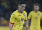 """""""Euro 2016"""" dalībniece Rumānija izlaiž uzvaru pret Kongo"""
