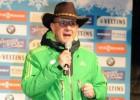 """IBSF prezidents: """"Dukurs ir labs piemērs tīram sportam un  taisnīgumam"""""""
