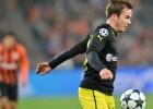 """Gece atgriežas Dortmundes """"Borussia"""""""