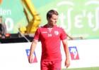 """Gabovam 90 minūtes """"Korona"""" sakāvē un piektā vieta Ekstraklasē, """"Parma"""" iekļūst pusfinālā"""