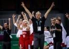 """Brazīlijai fiasko basketbolā, Baltkrievijai """"gulbja dziesma"""""""