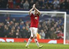 Švainštaigers: ''Mančestras ''United'' būs mana pēdējā komanda Eiropā''