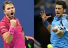 """Šovakar """"US Open"""" fināls – Džokovičs pret Vavrinku"""