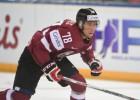 """Dzierkals paraksta līgumu ar Toronto """"Maple Leafs"""" fārmklubu"""