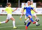 Latvijas sieviešu futbola kausa izcīņas fināls Sportacentrs.com tiešraidē