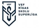 VEF Rīgas skolu superlīgā startēs 40 komandas, veikta grupu izloze