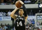"""""""Spurs"""" pamatsastāva aizsargs Grīns izlaidīs NBA sezonas sākumu"""