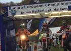 Nozagti moči un 4.vieta – Jānis Vinters enduro Eiropas čempionātā