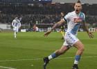 ''Inter'' vājš sniegums un bezierunu zaudējums Neapolē