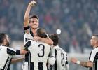 ''Juventus'' uzvar 24. A Sērijas mājas spēli pēc kārtas