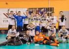 RTU florbolisti uzvar Latvijas XXVII Universiādē