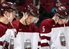 Video: U20 Latvija zaudē arī otrajā cīņā par izdzīvošanu un pamet eliti