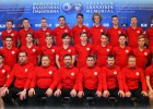 Latvijas jauniešu izlase Granatkina piemiņas turnīru sāk ar rezultatīvu neizšķirtu