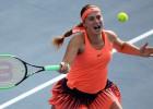Ostapenko WTA rangā pakāpjas uz 39. vietu
