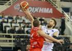 """Peiners gandrīz atspēlējas no -23, Ventspils iekļūst """"play-off"""""""