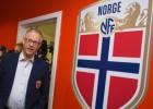 Bijušais Islandes treneris Lāgerbeks pārņem Norvēģijas izlasi