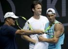 Ēras beigas: tēvocis Tonijs izstumts no Nadala komandas