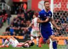 Keihils izrauj ''Chelsea'' uzvaru, Lesterai ceturtais panākums pēc kārtas