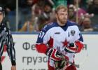 50 soda minūtes nopelnījušais CSKA aizsargs Paņins diskvalificēts uz astoņām spēlēm
