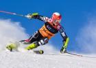 Baltijas kausa 3.posmā un FIS milzu slalomā Somijā uzvar titulētie somi (video)