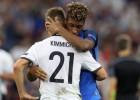 """""""Bayern"""" izpirks """"Juventus"""" piederošo Komanu un negrasās pārdot Kimmihu"""