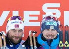 Video: Norvēģu slēpošanas zvaigzne dzied par godu krieva dzimšanas dienai