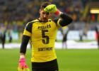 Dortmundes vārtsargs kritizē UEFA un atzīst, ka joprojām nevar mierīgi gulēt