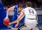 """Timmas """"Zenit"""" pārspēj Saratovu un nostiprinās 2. vietā tabulā"""