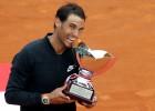 Nadals 10. reizi triumfē Montekarlo un iegūst 70. ATP titulu