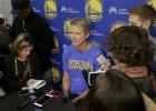 """""""Warriors"""" treneris Kers veselības problēmu dēļ pirmajā kārtā vairs nebūs ar komandu"""